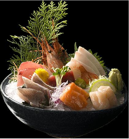 精緻日式料理美學