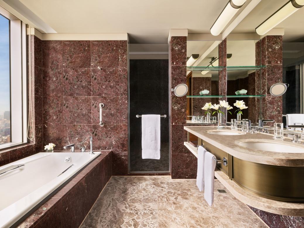 premier room bath