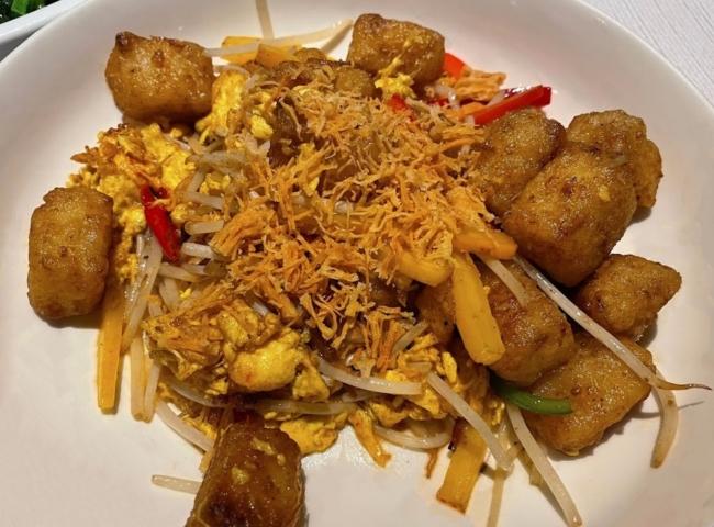 我最喜歡來遠東香格里拉香宮用餐因為他們的菜非常的道地、好吃